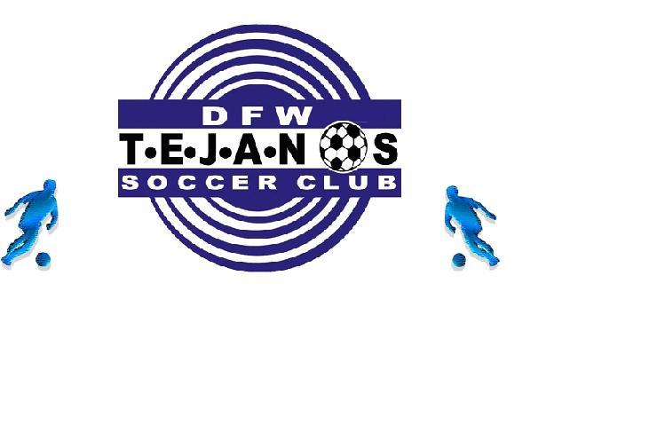 DFW Tejanos 96 Boys Academy