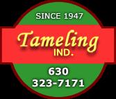 Tameling
