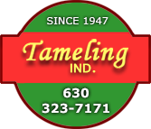 Tameling Landscape Supply