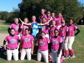 Team Pink