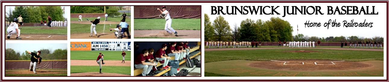 Brunswick Junior Baseball