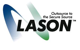 Lason Logo