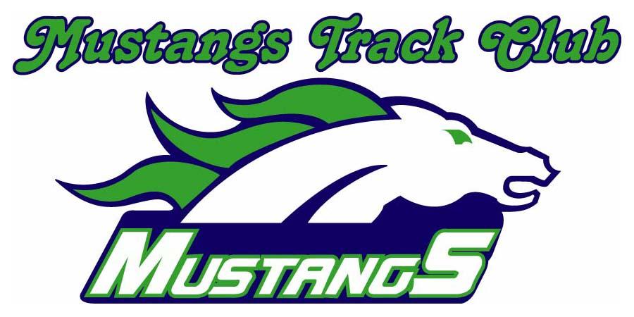 Mustangs Track Club