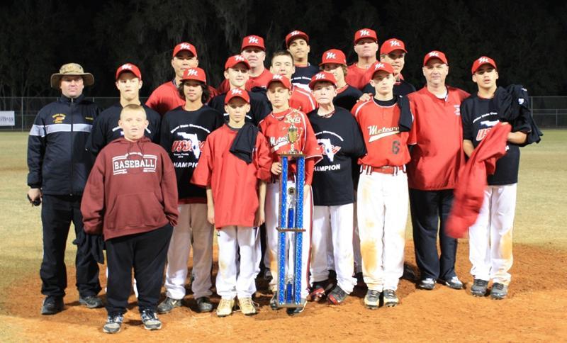 Meteors baseball my site news 2010 fall states malvernweather Choice Image