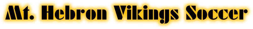 Vikings Soccer