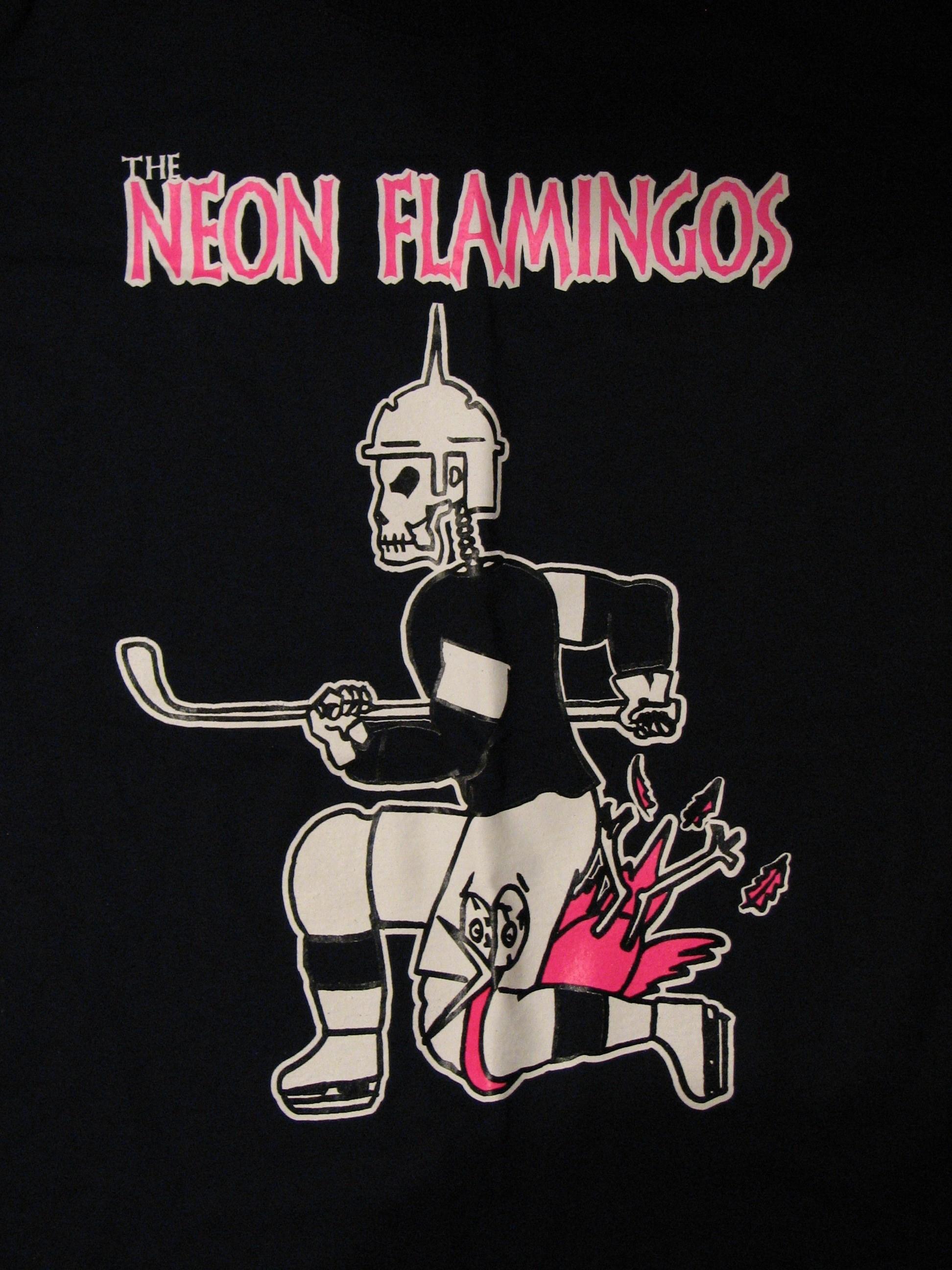 theNeonFlamingos