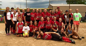 12U Champs with players