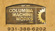 Columbia Machine Works