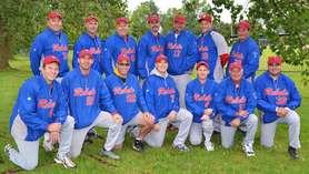 Team Photo - 2014