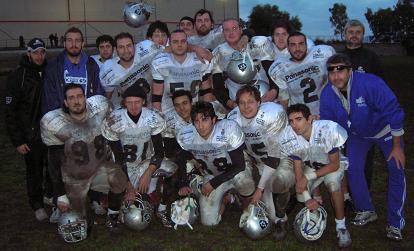 Under 21 + Rookies 2006