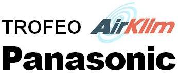 1° Trofeo AirKlim Panasonic