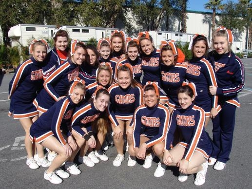 Comp Cheer 08-09