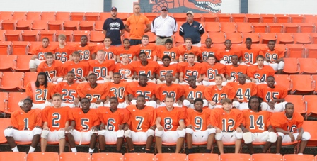 09 freshmen