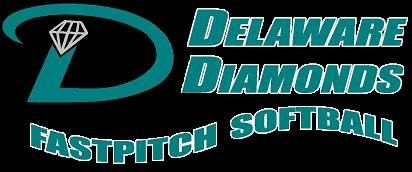 Delaware Diamonds 18U- Jester