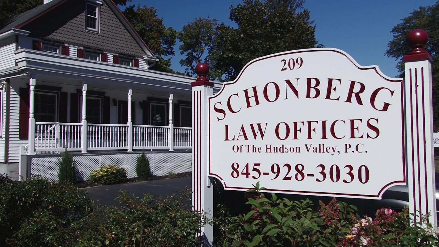 Schonberg Law Offices Of The Hudson Valley
