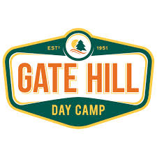 gate Hill Day Camp Logo