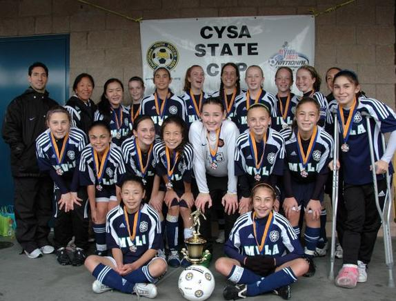 State Cup09