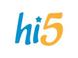 hi5logo
