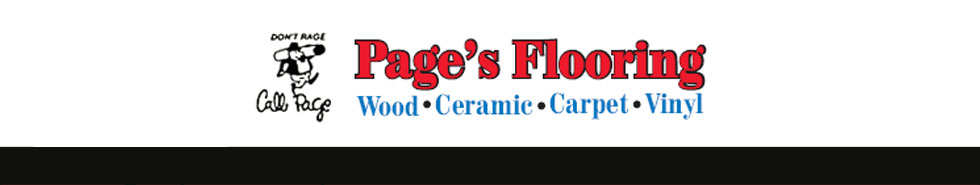 Page's Flooring