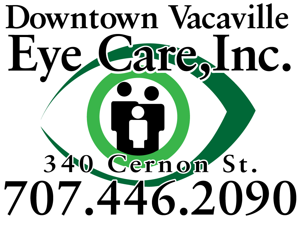 Downtown Vacaville Eye Care, Inc