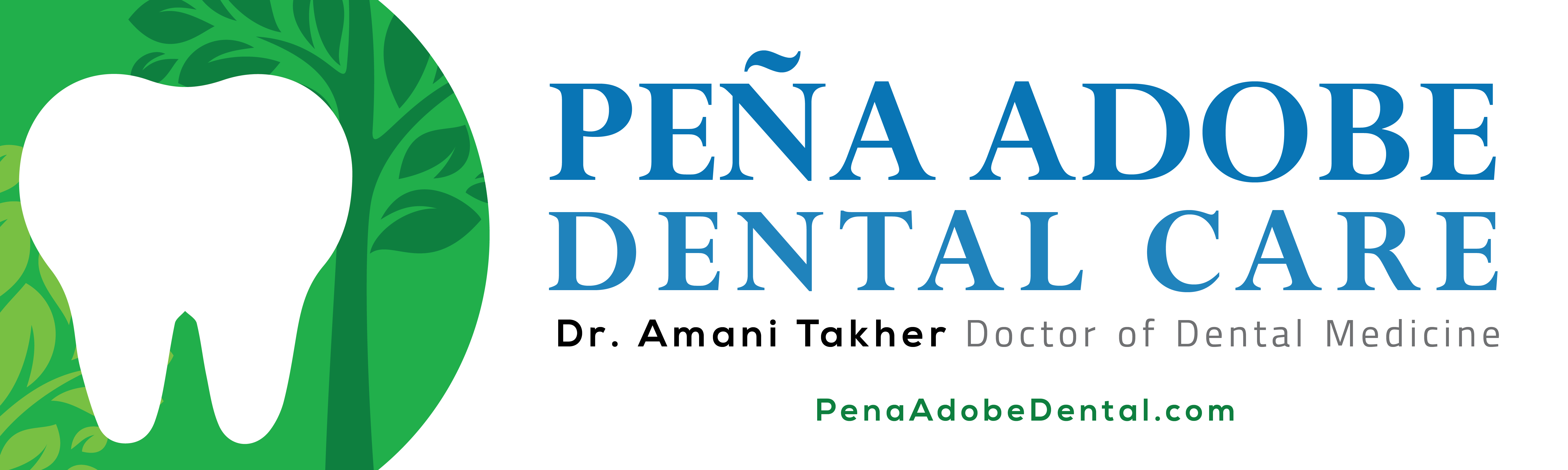 Pena Adobe Dental Care