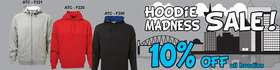 HOODIE MADNESS