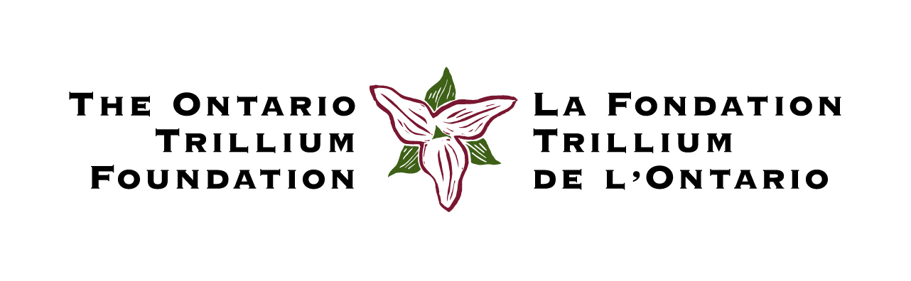 The Ontario Trillium Foundation