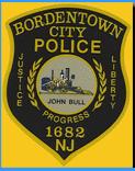Bordentown PD
