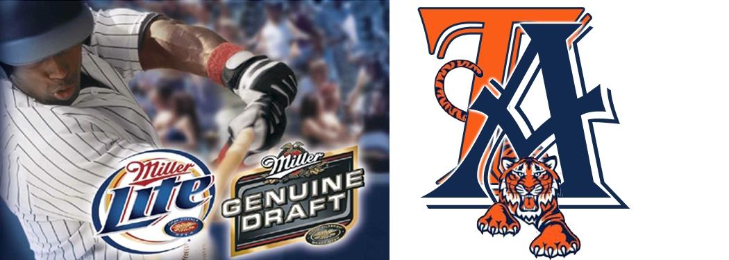 Austin Capitol Division Tigers