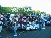 2004 Homecoming Parade Jenks 7th Black