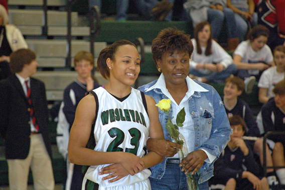 0809 Senior Night_Chantel