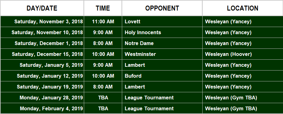 2018-2019 5th-6th Green Schedule.png