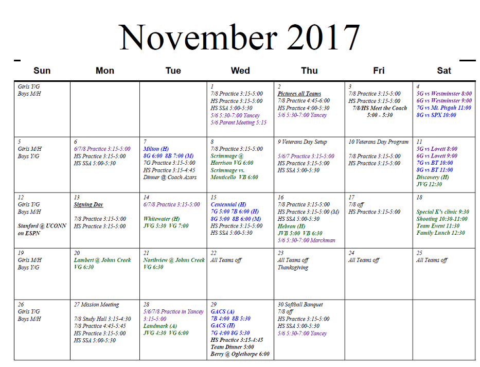 Nov 2017 Calendar.png