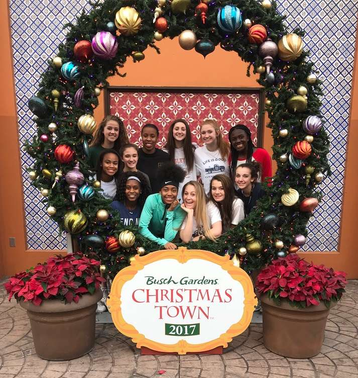 17-18 Busch Gardens