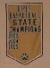 State Champions Banner