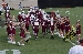 2004 4th Grade Silver Cheer and Football