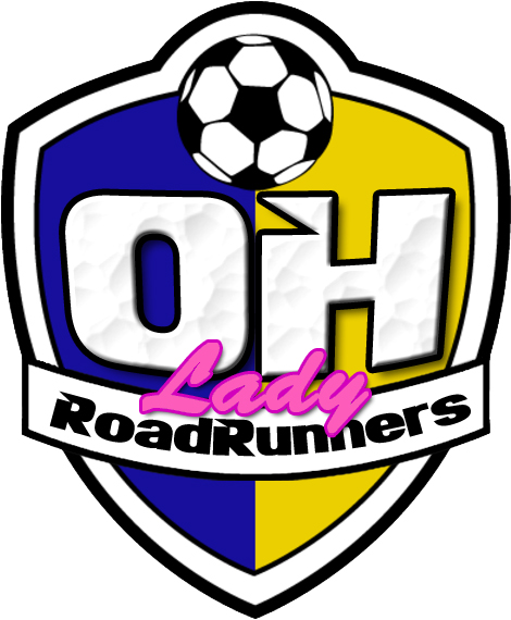 Oxon Hill Lady Roadrunners