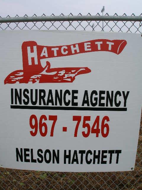 hatchett