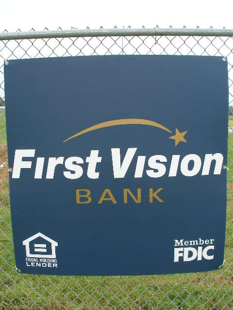 1st vision