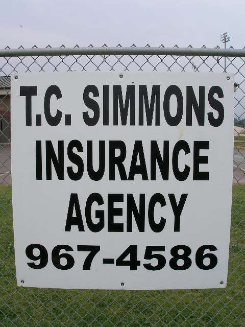 TC simmons