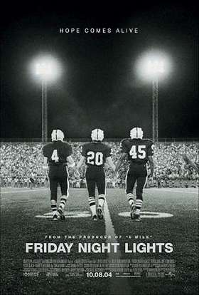Friday Lights