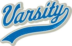 Varsity Logo