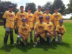 2014 Junior Champions