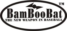 BamBooBat logo