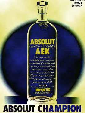 Absolute AEK