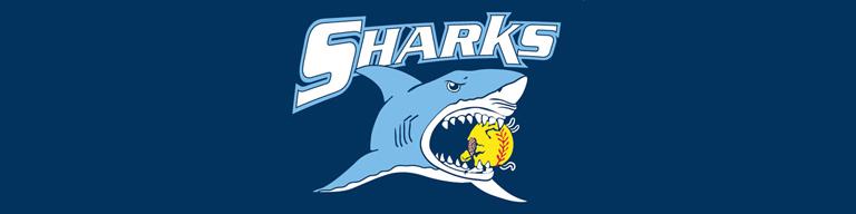 Sharks  16U