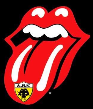 AEK - Rolling Stones