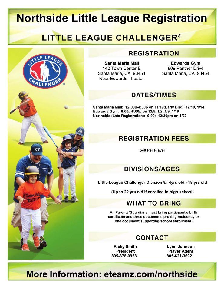 NorthSide Little League