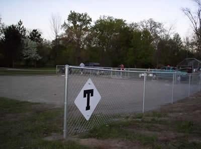 Field T