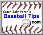Baseball Tips Logo